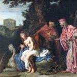 The History of Susanna 1