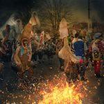 Kukeri Carnival